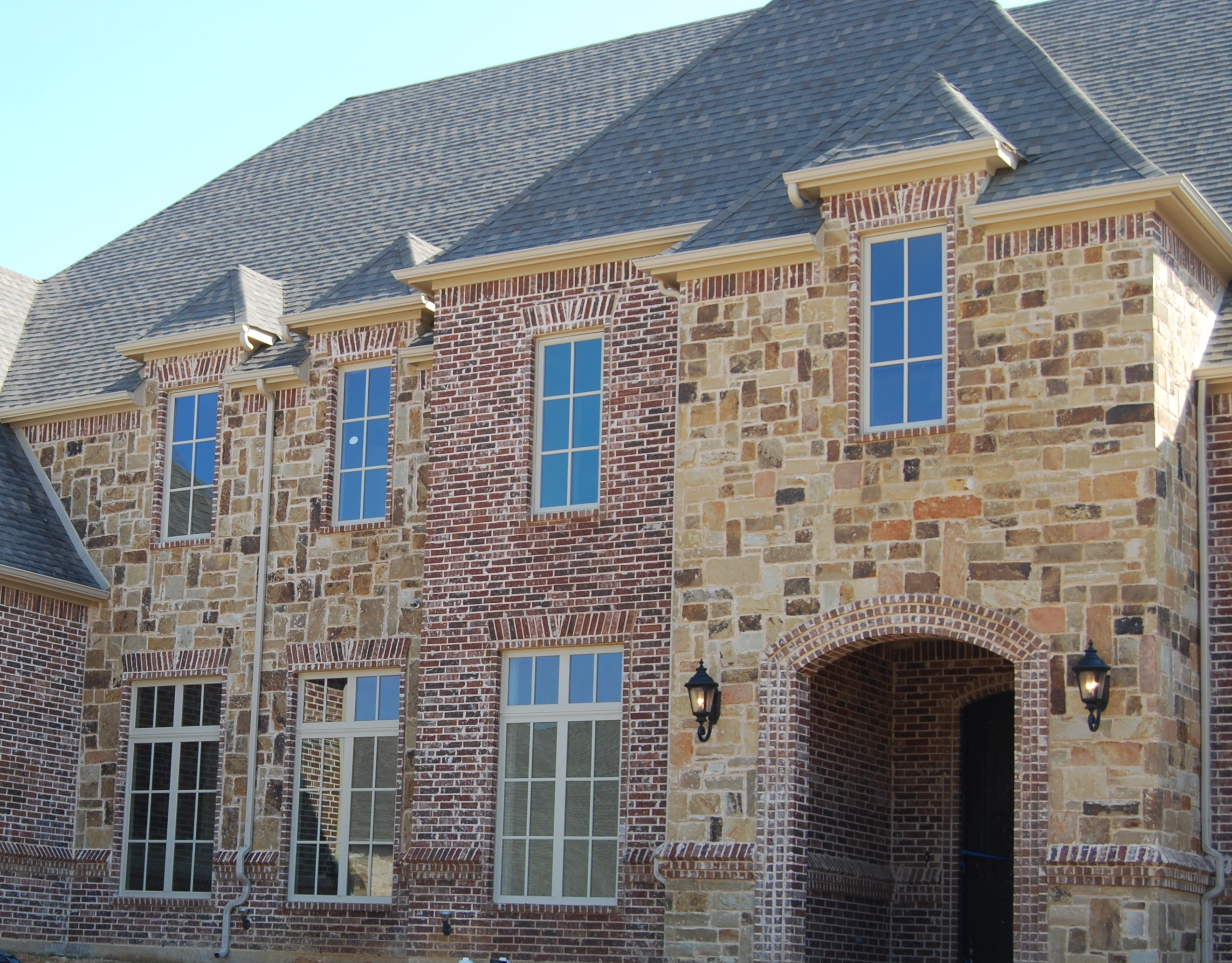 Composite Roofing Excel Construction Group