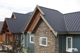 Standing Seam Metal Roofing Excel Construction Group