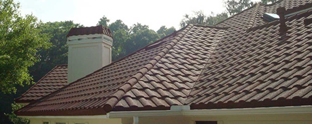 Stone Coated Metal Roofing Excel Construction Group
